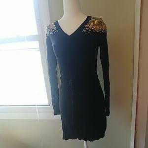 THML Sweater Dress